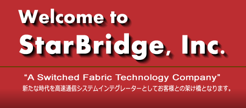 Welcom to StarBridge